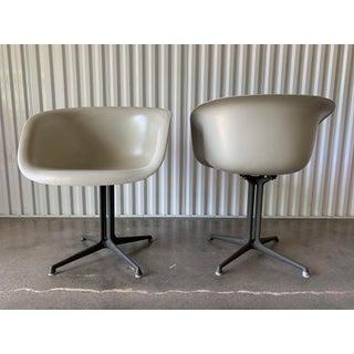1960s Vintage Eames La Fonda Chairs- A Pair Preview