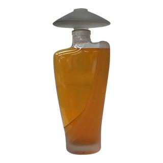 Oversized Display Perfume Bottle For Sale