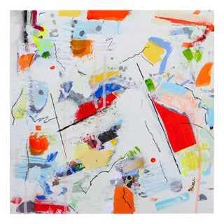 "Gina Werfel ""Aerial View"", Painting For Sale"