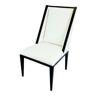 Italian Modern Dining Chair, Made in Italy For Sale