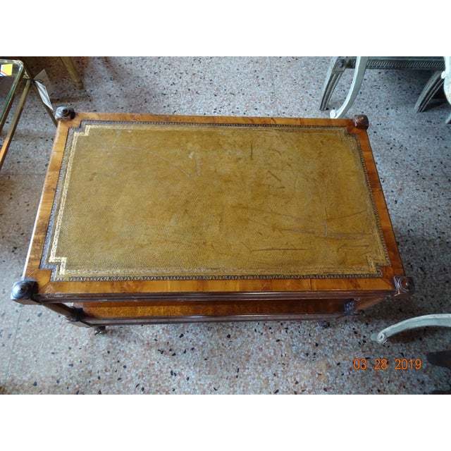 Vintage French Coffee Table For Sale - Image 9 of 11