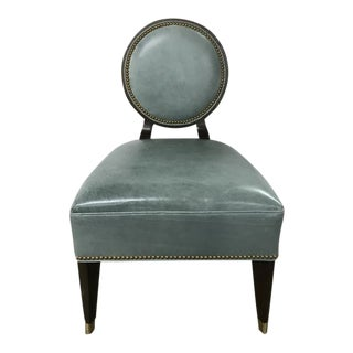 Thomas O'Brien Marielle Chair for Century Furniture For Sale