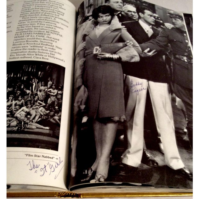 "Paper 1981 ""Hollywood Babylon"" by Kenneth Anger- Annotated/Special Edition For Sale - Image 7 of 13"
