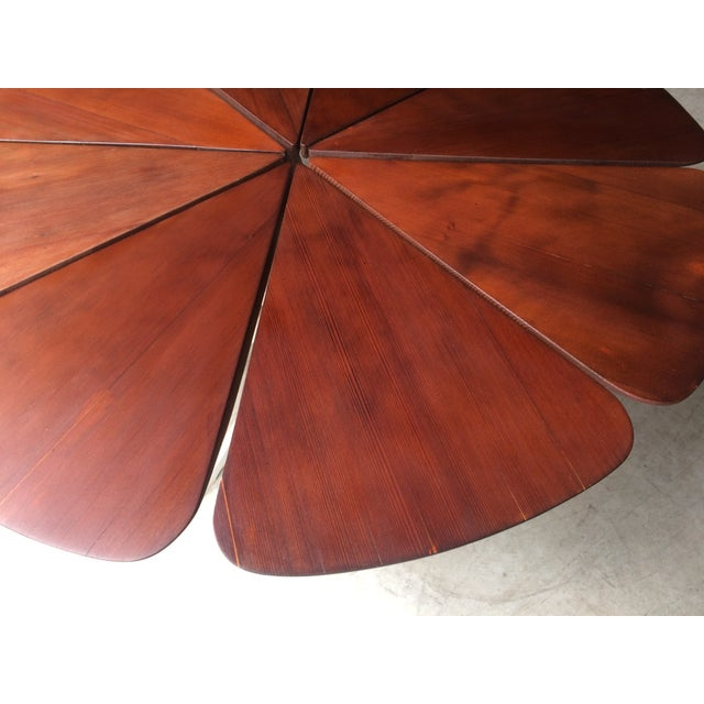 Richard Schultz Knoll Petal Coffee Table 1960's For Sale - Image 6 of 7