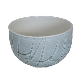 Scandinavian Handmade Decorative Bowl