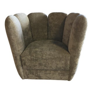 Tulip Swivel Chair