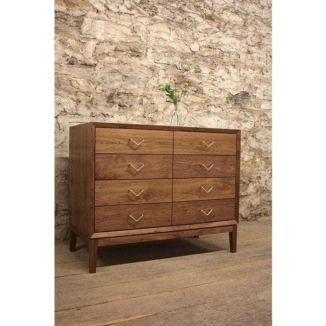 Contemporary Volk Furniture Atlantic Dresser For Sale - Image 3 of 6