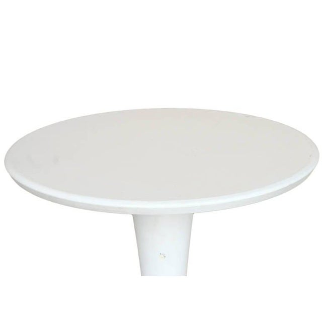 "Philippe Starck Philippe Starck ""Dr. Na"" Side Table For Sale - Image 4 of 6"