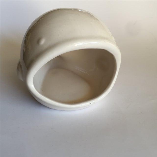 Ceramic Whale Sponge Holder - Image 11 of 11