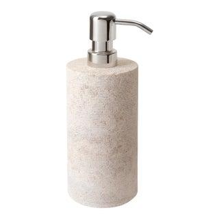 Limestone Lotion Dispenser, Limestone For Sale