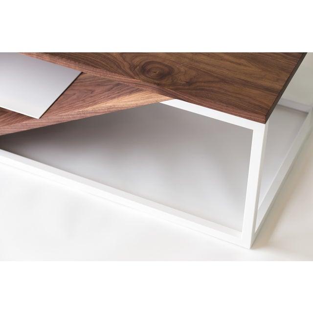 Contemporary Cortado Coffee Table For Sale - Image 3 of 6