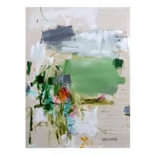 "Daniela Schweinsberg ""A Breath of Summer Vii"", Painting For Sale"