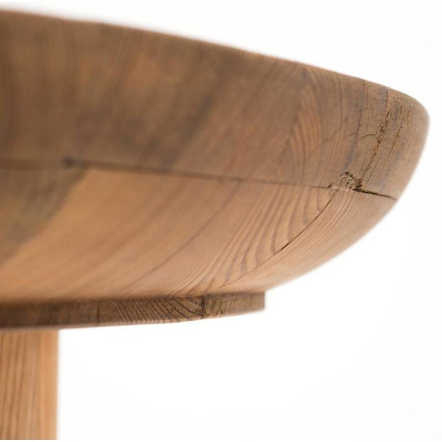 Utö Table by Axel Einar Hjorth, 1932 For Sale - Image 4 of 9