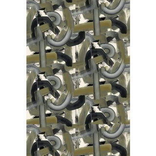 Contemporary Uptick Large Wallpaper For Sale