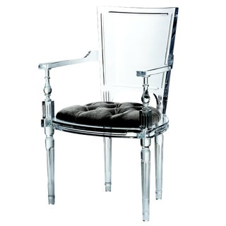Acrylic Marilyn Chair For Sale