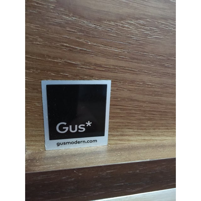 Gus Modern Annex Nightstand For Sale - Image 9 of 9