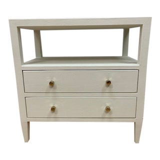 Made Goods Jarin Double Nightstand For Sale