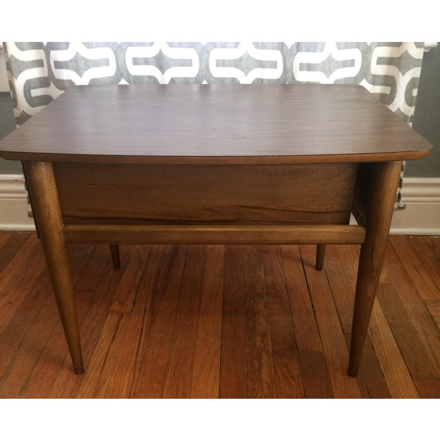 Mid-Century Lane End Tables - A Pair - Image 7 of 9