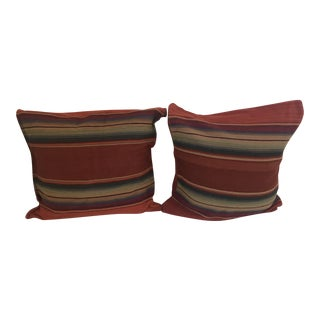Southwest Pillow Covers - A Pair