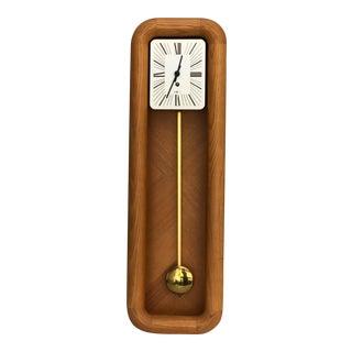 Arthur Umanoff for Howard Miller Wall Clock
