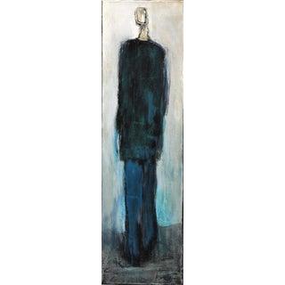 "Edith Konrad ""2299"" Original Painting For Sale"