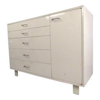 George Nelson for Herman Miller Dresser Cabinet For Sale