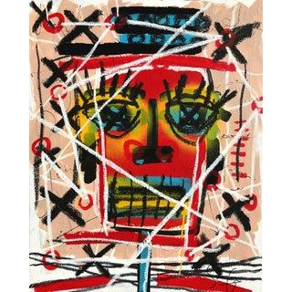 """""""Wild One"""" Original Artwork by Soren Grau For Sale"""