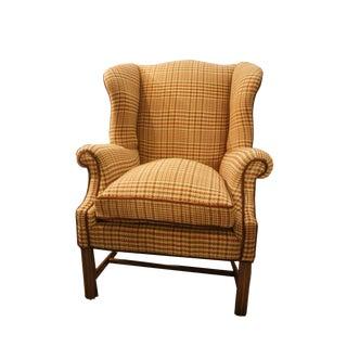 KIttinger Wingback Chair