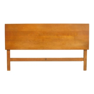 Conant Ball American Modern Headboard For Sale