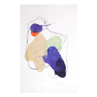 """Tracey Adams """"0118.2"""" Painting For Sale"""