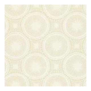 Scion Tree Circles Pebble & Chalk Wallpaper - 10 Rolls