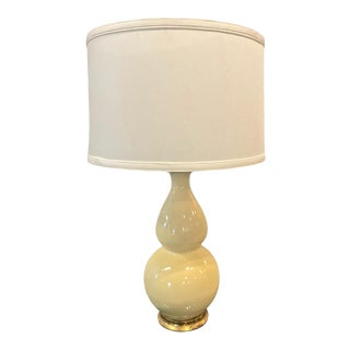 Early Signed Christopher Spitzmiller Lamp, C. 2002 For Sale