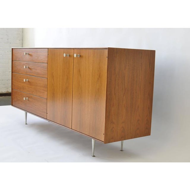 George Nelson Thin Edge Cabinet For Sale - Image 9 of 10