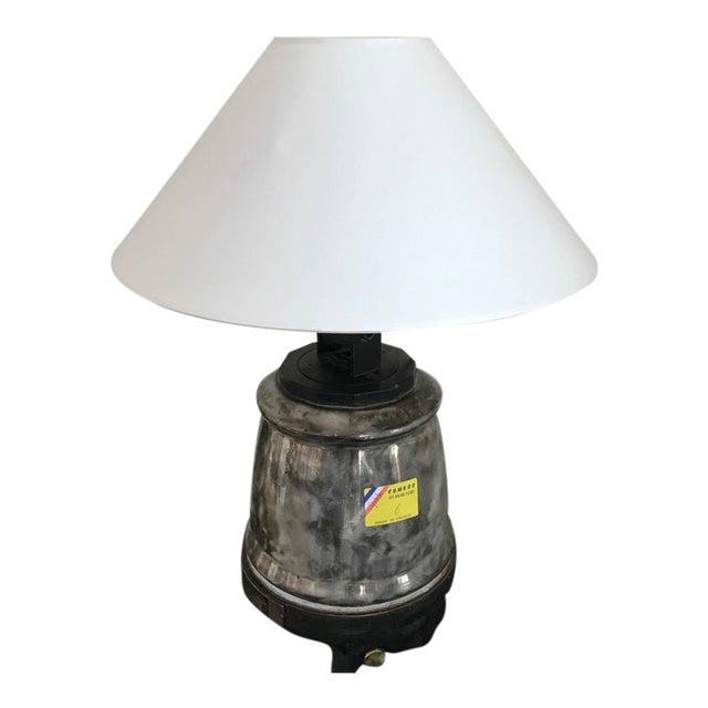 Ceramic Isolant Lamp For Sale