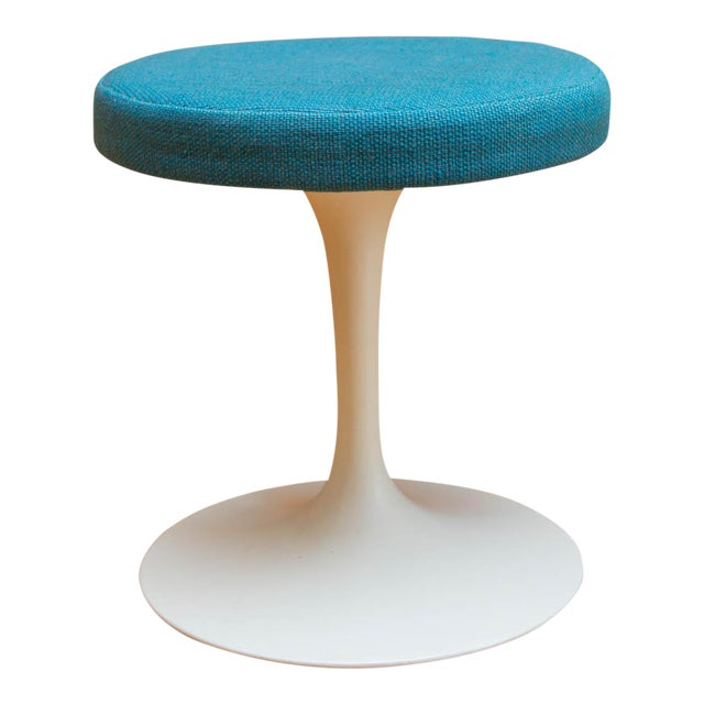 Eero Saarinen, Tulip Stool for Knoll For Sale