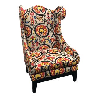 Andrew Martin Siene Arm Chair