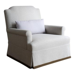 Leon Lounge Chair For Sale