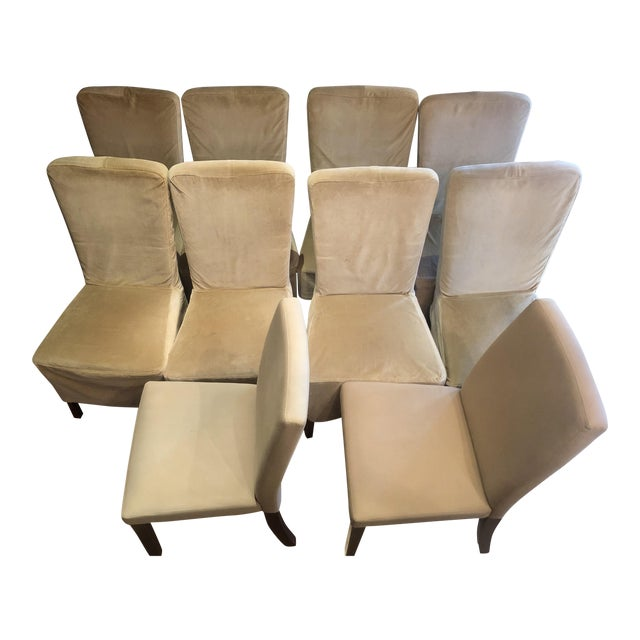 Prime Pottery Barn Napa Side Chairs Set Of 10 Caraccident5 Cool Chair Designs And Ideas Caraccident5Info