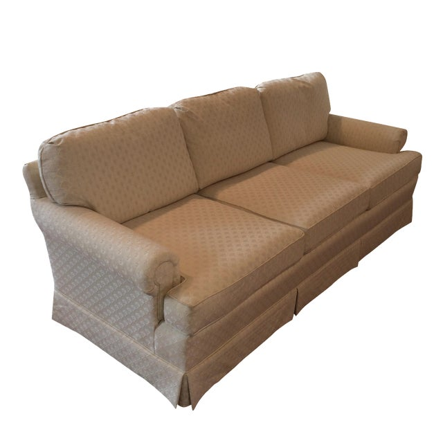 Transitional Sofa For Sale