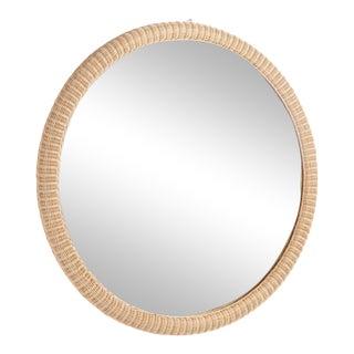 Dunmore Round Mirror