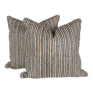 Brunschwig & Fils Pique Nique Pillows