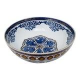 Image of Gold Imari Porcelain Bowl For Sale