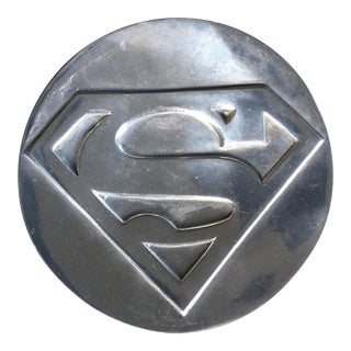 A 1990s Robert Lee Morris Superman Catchall