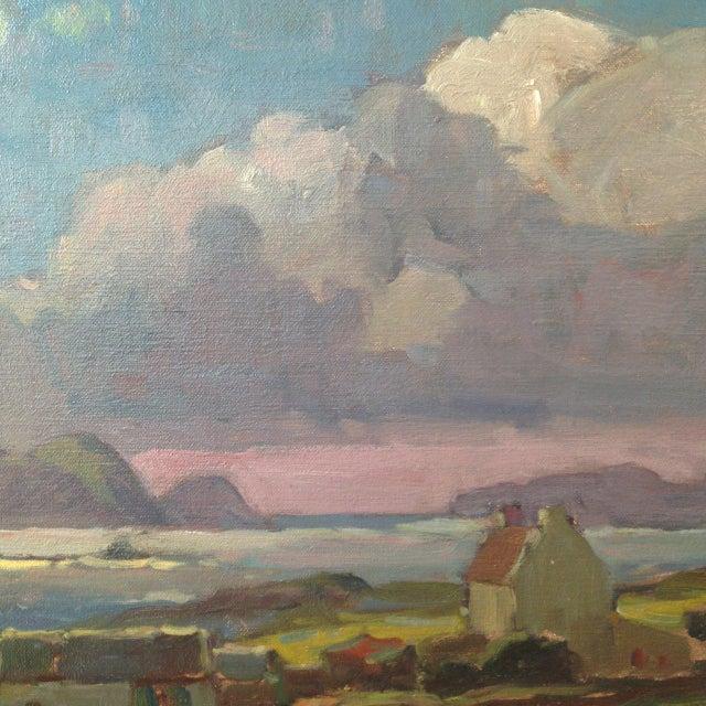 Contemporary John Traynor, 'Dingle, Ireland', 2016 For Sale - Image 3 of 5