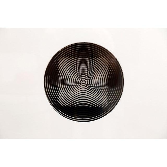 Four Original Victor Vasarely 3D Op Art Prints - Image 8 of 10