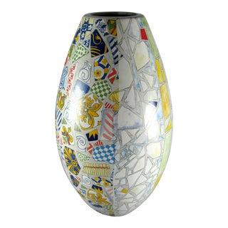 Antoni Gaudí Style Vase For Sale