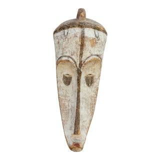 African Fang Ngil Tribal Mask