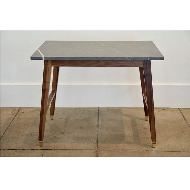 Contemporary Contemporary Customizable DJ Table Six For Sale - Image 3 of 8