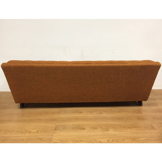 Mid Century Pearsall Style Sofa - Image 9 of 9