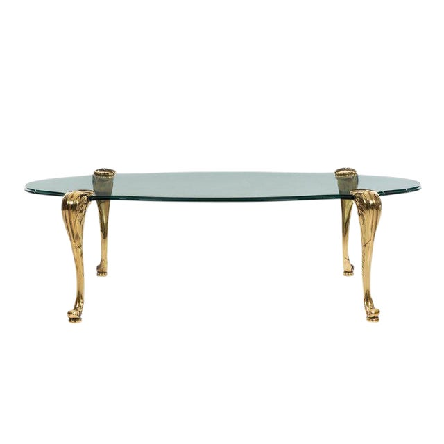 Chapman Low Table For Sale